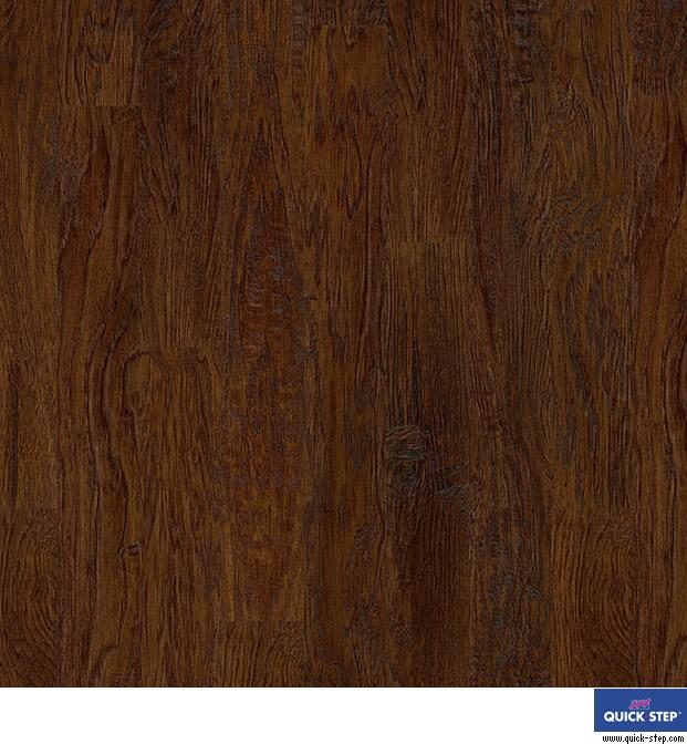 Ламинат Quick-step «Гикори кофейный RIC1427» из коллекции Rustic