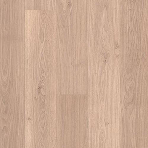 Ламинат Quick-step «Доска дубовая светлая потертая UF1303» из коллекции Perspective