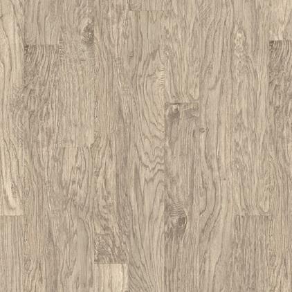 Ламинат Quick-step «Гикори серо-коричневый RIC3456» из коллекции Rustic