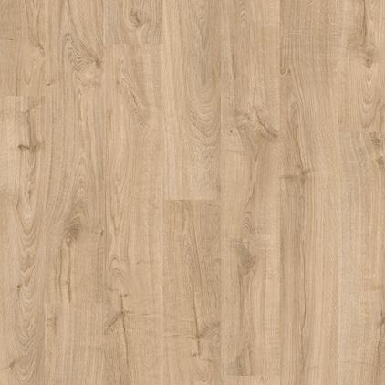 Ламинат Quick-step «Дуб светлый натуральный промасленный U3457» из коллекции Eligna