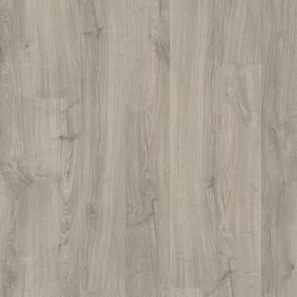 Ламинат Quick-step «Дуб теплый серый промасленный U3459» из коллекции Eligna