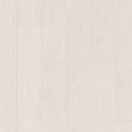 Ламинат Quick-step «UFW1535 Утренний бежевый дуб» из коллекции Perspective Wide