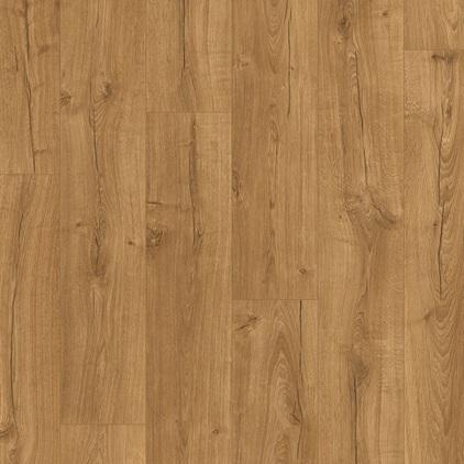 Ламинат Quick-step «IM1848 Дуб классический натуральный» из коллекции Impressive