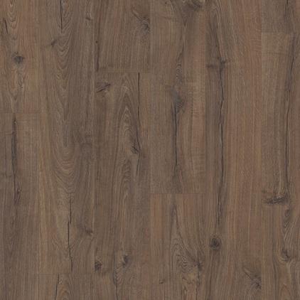 Ламинат Quick-step «IM1849 Дуб коричневый» из коллекции Impressive