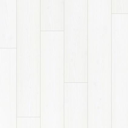Ламинат Quick-step «IM1859 Доска белая» из коллекции Impressive