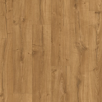 Ламинат Quick-step «IMU1848 Дуб классический натуральный» из коллекции Impressive Ultra
