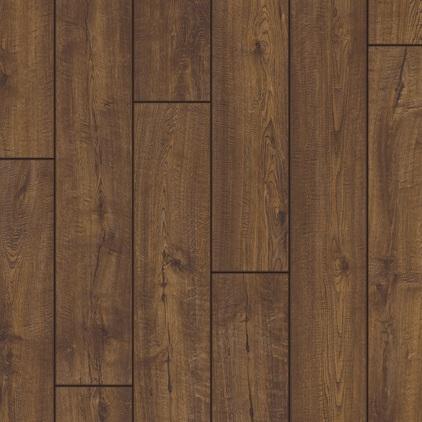 Ламинат Quick-step «IMU1851 Дуб деревенский» из коллекции Impressive Ultra