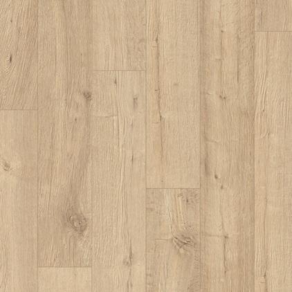 Ламинат Quick-step «IMU1853 Дуб песочный» из коллекции Impressive Ultra
