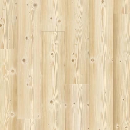 Ламинат Quick-step «IMU1860 Сосна натуральная» из коллекции Impressive Ultra