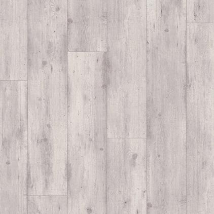 Ламинат Quick-step «IMU1861 Светло-серый бетон» из коллекции Impressive Ultra