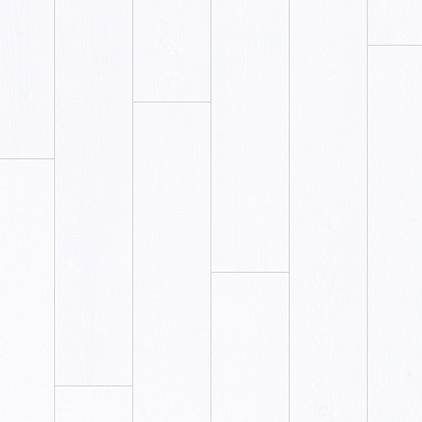 Ламинат Quick-step «IMU1992 Дуб пепельный» из коллекции Impressive Ultra