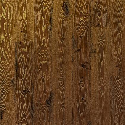 Ламинат Quick-step «UC3466 Дуб белый затемненный золотистый» из коллекции Desire