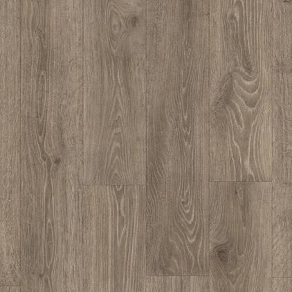 Ламинат Quick-step «MJ3548 Дуб лесной массив коричневый» из коллекции Majestic