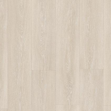 Ламинат Quick-step «MJ3554 Дуб долинный светло-бежевый» из коллекции Majestic