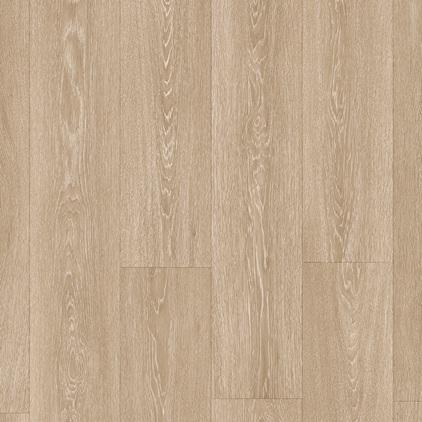Ламинат Quick-step «MJ3555 Дуб долинный светло-коричневый» из коллекции Majestic