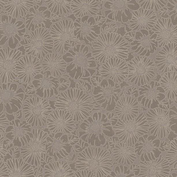 Линолеум Ютекс «Rose 5302» из коллекции Respect