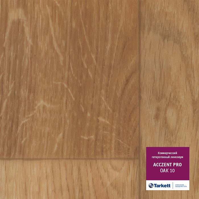 Линолеум Tarkett «Oak 01» из коллекции ACCZENT PRO