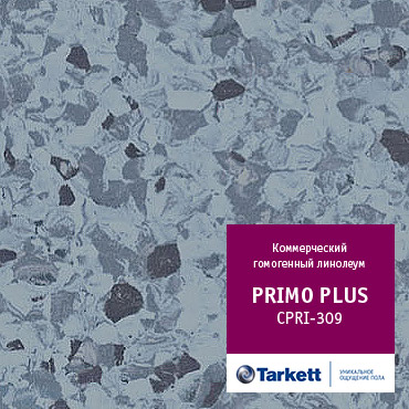 Линолеум Tarkett «309» из коллекции Primo Plus