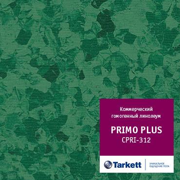 Линолеум Tarkett «312» из коллекции Primo Plus