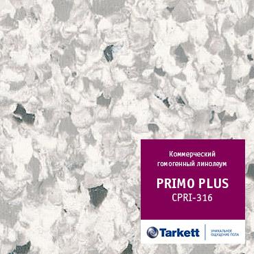 Линолеум Tarkett «316» из коллекции Primo Plus