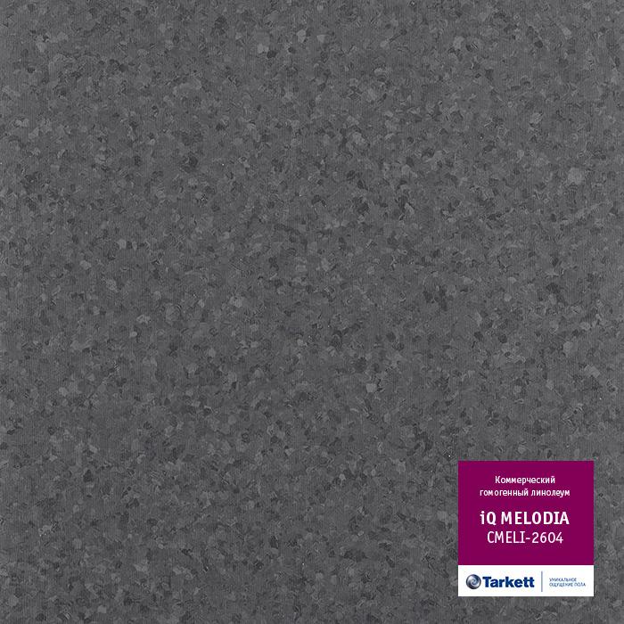 Линолеум Tarkett «Melodia 2604» из коллекции IQ MELODIA