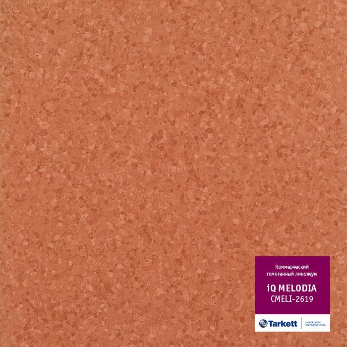 Линолеум Tarkett «Melodia 2619» из коллекции IQ MELODIA