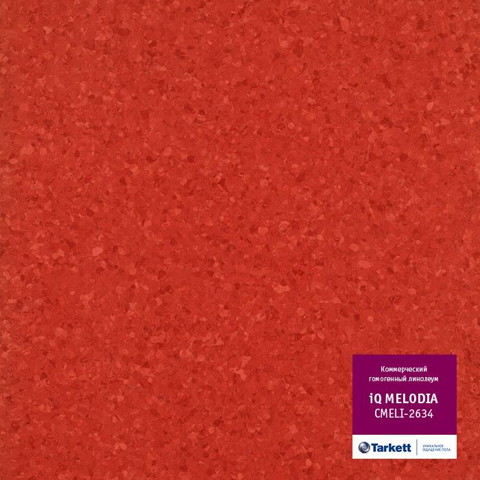 Линолеум Tarkett «CMELI-2634» из коллекции IQ MELODIA