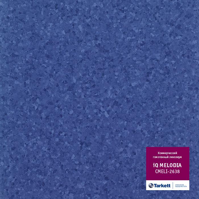 Линолеум Tarkett «Melodia 2638» из коллекции IQ MELODIA
