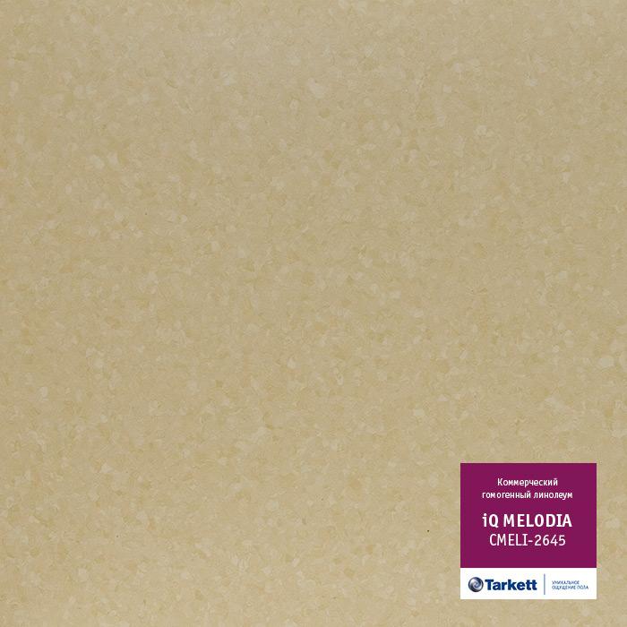 Линолеум Tarkett «Melodia 2645» из коллекции IQ MELODIA