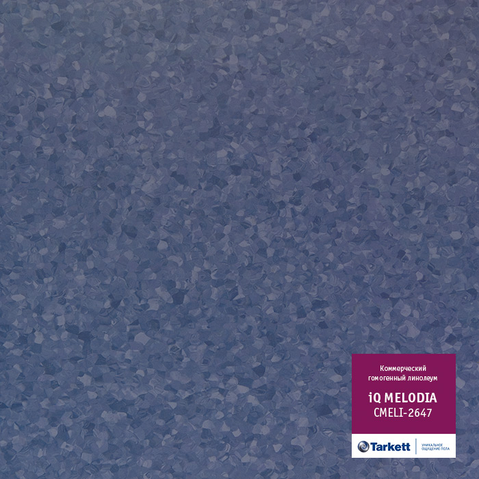Линолеум Tarkett «CMELI-2647» из коллекции IQ MELODIA