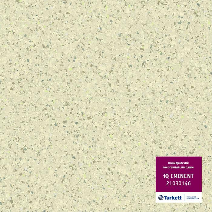 Линолеум Tarkett «Eminent LIGHT GREEN 0146» из коллекции IQ EMINENT