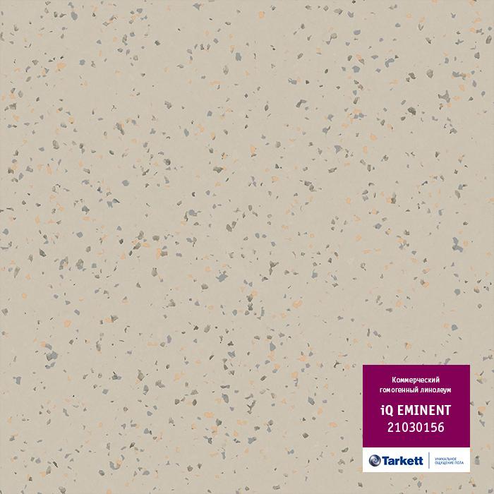 Линолеум Tarkett «Eminent GREY BEIGE 0156» из коллекции IQ EMINENT