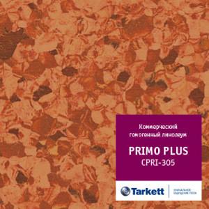 Линолеум Tarkett «305» из коллекции Primo Plus