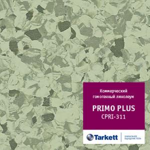Линолеум Tarkett «311» из коллекции Primo Plus
