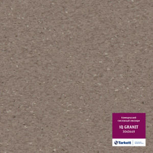 Линолеум Tarkett «3040449» из коллекции IQ GRANIT