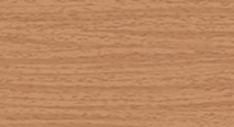 Плинтус напольный Идеал «231» из коллекции Комфорт