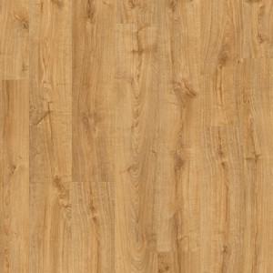 ПВХ плитка QUICK STEP «Дуб осенний медовый PUCL40088» из коллекции Pulse Click