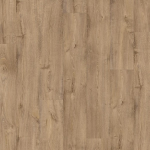 ПВХ плитка QUICK STEP «Дуб охра PUCL40093» из коллекции Pulse Click