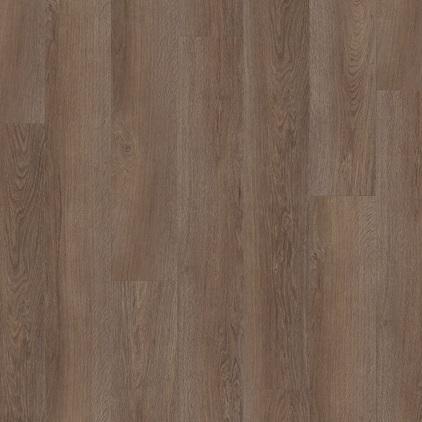 ПВХ плитка QUICK STEP «Дуб плетеный коричневый PUCL40078» из коллекции Pulse Click