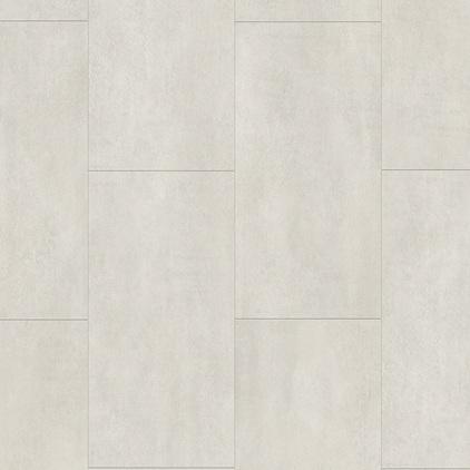 ПВХ плитка QUICK STEP «Бетон светлый AMCL40049» из коллекции Ambient Click